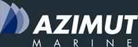 Azimut Marine Logo