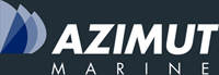 Logo Azimut Marine