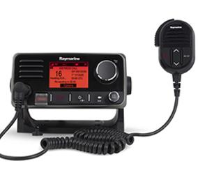 Radio VHF Ray60 Raymarine