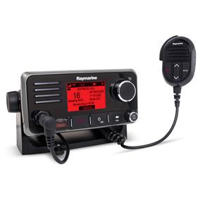 Radio VHF Ray70 Raymarine
