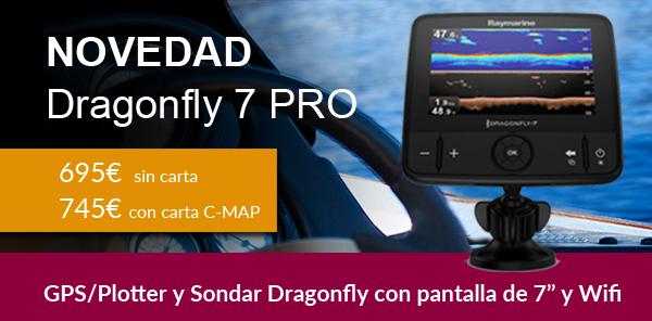 Novedad - Dragonfly 7 PRO