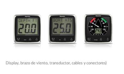 pack instrumentación i50 e i60