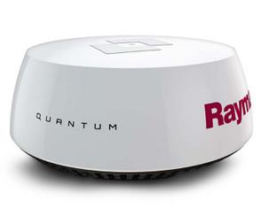 radar Quantum CHIRP