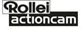 Rollei Action cam logo
