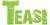 Teasi logo