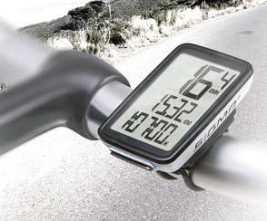 Cuentakilómetros Pure de Sigma Sport